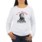Warfield Homeboy Women's Long Sleeve T-Shirt