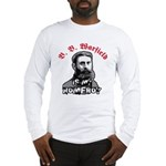 Warfield Homeboy Long Sleeve T-Shirt