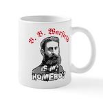Warfield Homeboy Mug