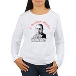 Machen Homeboy Women's Long Sleeve T-Shirt