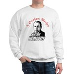 Machen Homeboy Sweatshirt