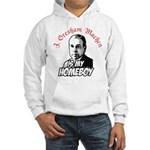 Machen Homeboy Hooded Sweatshirt