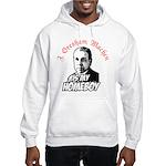 Machen Homeboy Hooded Sweatshirt