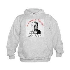 Machen Homeboy Hoodie