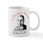 Machen Homeboy Mug