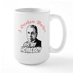 Machen Homeboy Large Mug