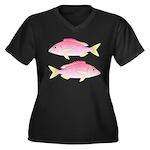 Common Pandora Plus Size T-Shirt