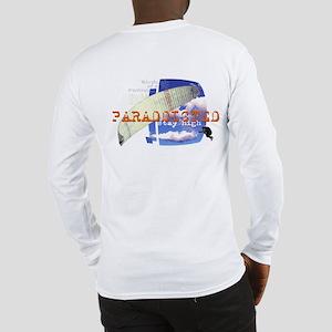 Paraddicted Long Sleeve T-Shirt