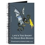 FanLit Journal