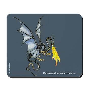 FanLit Mousepad
