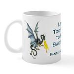 FanLit Mug