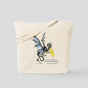 FanLit Tote Bag