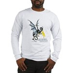 FanLit Long Sleeve T-Shirt