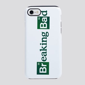 Breaking Bad Iphone 7 Tough Case