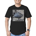 California Quail T-Shirt