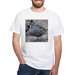 California Quail T-Shirt
