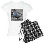 California Quail Pajamas