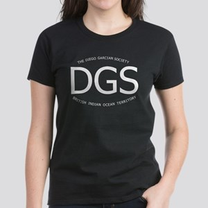 DGS Women's Dark T-Shirt
