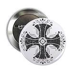 Elegant Iron Cross 2.25