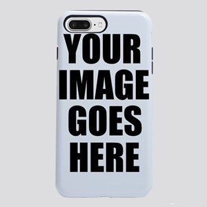 Personalized Iphone 7 Plus Tough Case