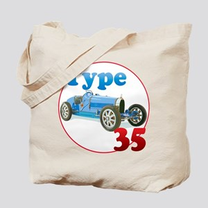 The Type 35 Tote Bag