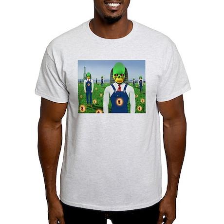 GM DEMON SEEDS, Light T-Shirt