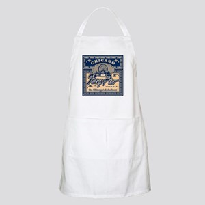 Navy Pier Chicago Box Design Apron