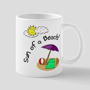 Sun of a Beach Mug