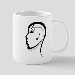 SmoothAhead Jazz Mug