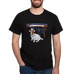 Happy 4th of July Dark T-Shirt