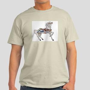 Proud Patriot Ash Grey T-Shirt