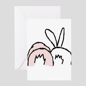 !!bunnybt3 Greeting Cards