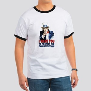 to Protect the Constitution Ringer T