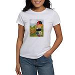 Alphorn Sepp Women's T-Shirt