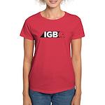 Womens Red T-Shirt
