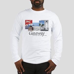 ABH Gateway NRA Long Sleeve T-Shirt