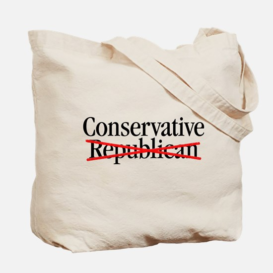 Obamacare - Hammer & Sickle Tote Bag