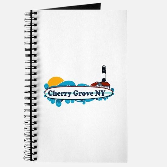 Cherry Grove - Fire Island Journal