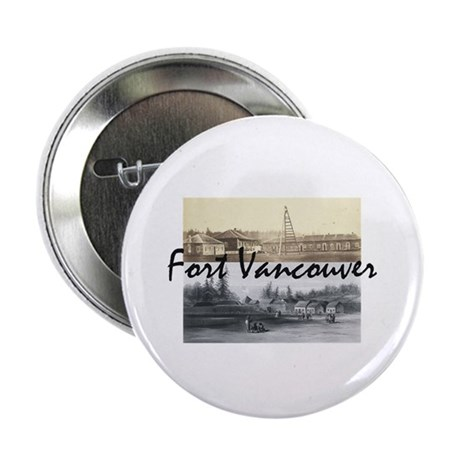 """ABH Fort Vancouver 2.25"""" Button (100 pack)"""