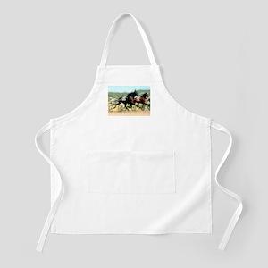 Harness horse racing trotter present gift idea Apr