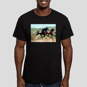 Harness horse racing trotter present gift idea Men