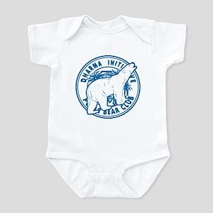 Polar Bear Club Baby Clothes Accessories Cafepress