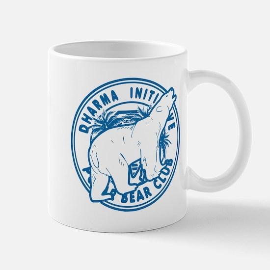 Polar Bear Club LOST Mug
