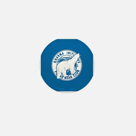 Polar Bear Club LOST Mini Button