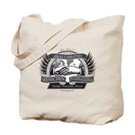 Amalgamated Menschen International Tote Bag