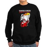 SPANISH INQUISITION Sweatshirt (dark)