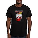 SPANISH INQUISITION Men's Fitted T-Shirt (dark)