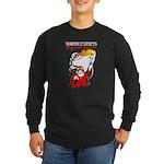 SPANISH INQUISITION Long Sleeve Dark T-Shirt