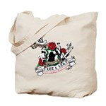 Break It Down Tote Bag