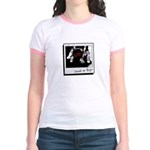 Photo Jr. Ringer T-Shirt